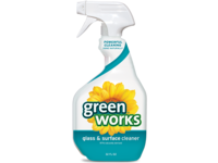 Clorox Green Works® Glass & Surface, 32 oz - Image 2