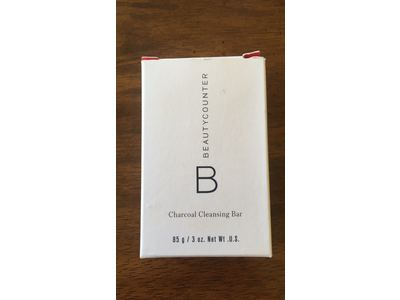 BeautyCounter Charcoal Cleansing Bar - Image 3