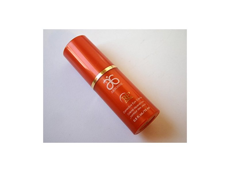 Arbonne RE9 Advanced Corrective Eye Crème Ingredients and Reviews