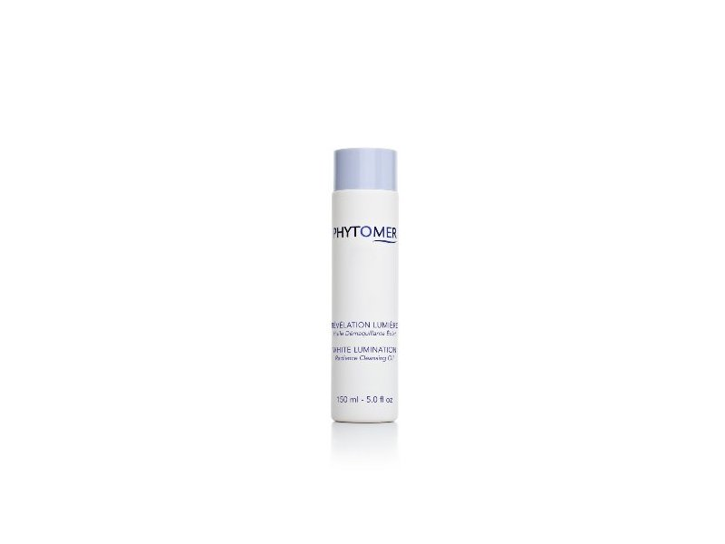 Phytomer White Lumination Radiance Cleansing Oil, 5.0 fl oz