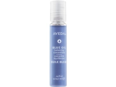 Aveda Blue Oil 0.24 oz - Image 1