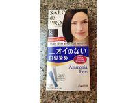 DARIYA Salon De Pro Non Smell Hair Color, No. 6 Dark Brown, 0.5 Pound - Image 3