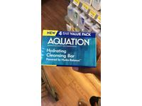 Aquation Hydrating Cleansing Bar, 4.5 oz (Pack of 4) - Image 3