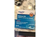 Equate Nighttime Lubricant Eye Ointment Sensitive, Compare to Refresh P.M. - Image 3