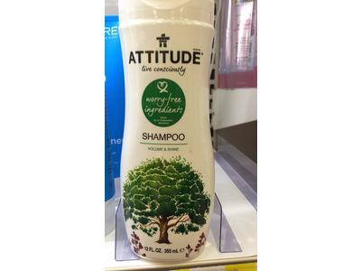ATTITUDE Volume and Shine Shampoo, 12 Fluid Ounce - Image 5