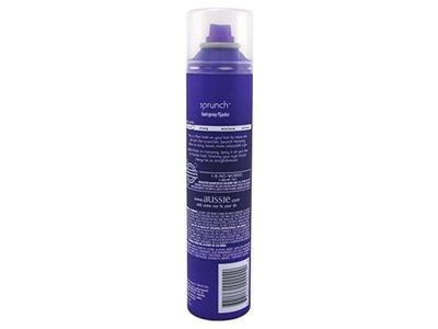 Aussie Hairspray Catch The Wave Sprunch 10oz Aerosol Flex (6 Pack) - Image 3