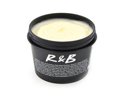 Lush R & B Hair Moisturizer, 3.5 oz