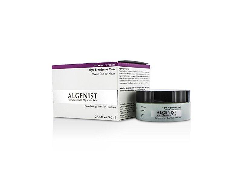 Algenist Algae Brightening Mask for Unisex, 2 Ounce
