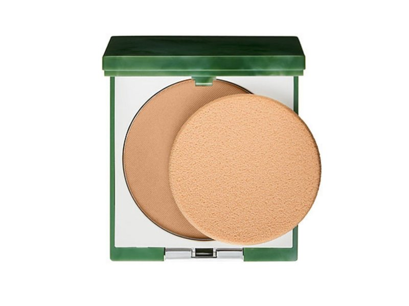 Clinique Invisibly Stay Matte Sheer Pressed Powder, Estee Lauder