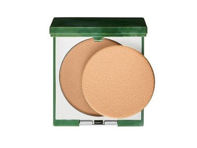 Clinique Invisibly Stay Matte Sheer Pressed Powder, Estee Lauder - Image 1