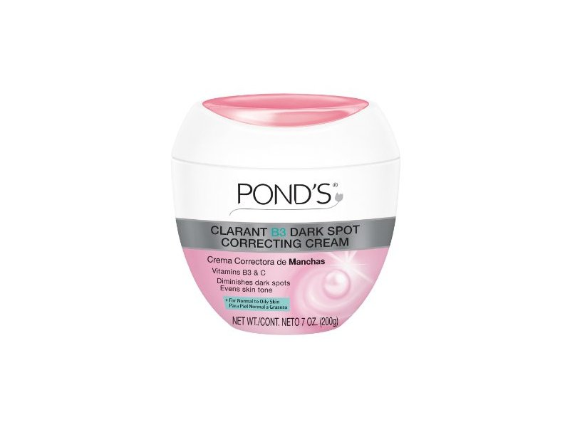 Pond's Clarant B3 Anti-Dark Spots Moisturizer, Normal to Oily, Unilever