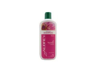 Aubrey Organics Swimmer's Shampoo - Image 1