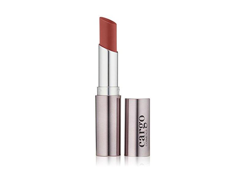 Cargo Essential Lip Color, Bombay, 0.10 oz