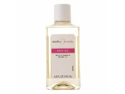 Studio 35 Beauty Vitamin E Skin Oil, 4.8 oz