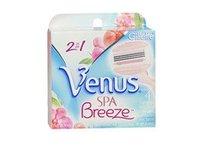Gillette Cartridges Venus Spa Breeze 4 Count - Image 2