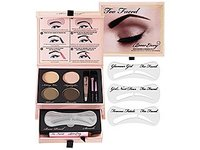 Too Faced Brownies Brow Pencil - Blonde-y, Too Faced Cosmetics - Image 2