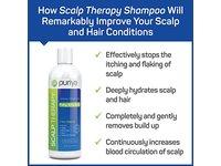 Puriya Scalp Therapy with Tea Tree Oil, 16 fl oz - Image 5