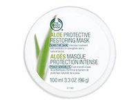 Aloe Protective Restoring Mask, The Body Shop - Image 2