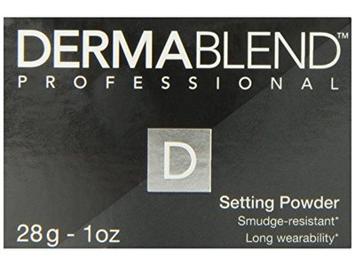 Dermablend Loose Setting Powder, Original, 1 oz - Image 7