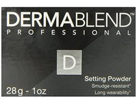 Dermablend Loose Setting Powder, Original, 1 oz - Image 7