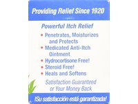 Blue Star Medicated Anti-Itch Ointment 2 oz - Image 5