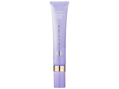 Tatcha Luminous Deep Hydration Firming Eye Serum, 0.5 oz
