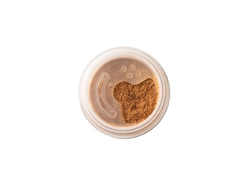 bareMinerals Original Foundation Broad Spectrum SPF 15 - Warm Dark, Bare Escentuals