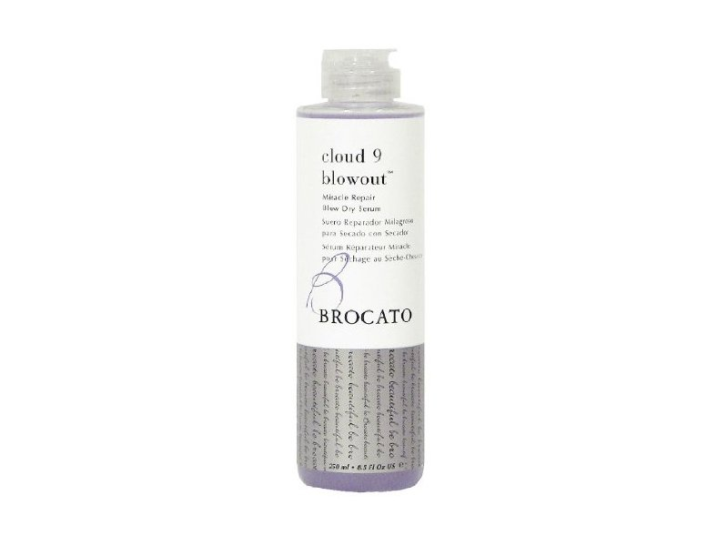 Brocato Cloud 9 Blowout Miracle Repair Blow Dry Serum, 8.5 oz