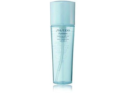 Shiseido Pureness Balancing Softener for Unisex, 5 Ounce