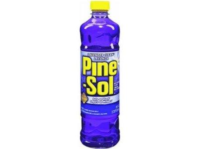 Pine-Sol 40116 Liquid Cleaner, Lavender Clean