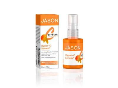 Jason C-Effects Hyper-C Serum with Ester C , 1 fl oz
