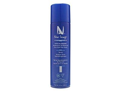 New Image Hypo-Allergenic Hair Spray - Image 1