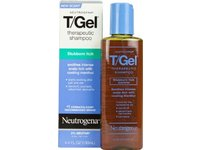 Neutrogena T/gel Therapeutic Shampoo - Stubborn Itch, Johnson & Johnson - Image 2
