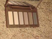 Naked2 Basics Eyeshadow Makeup Palette - Image 1