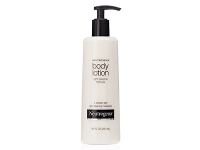 Neutrogena Body Lotion, Johnson & Johnson - Image 1