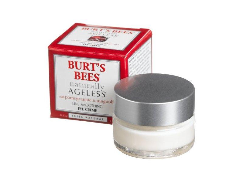 Burt's Bees Naturally Ageless Smoothing Eye Creme