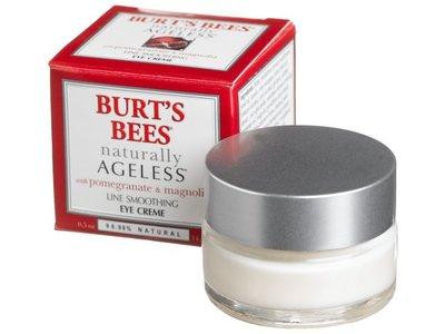 Burt's Bees Naturally Ageless Smoothing Eye Creme - Image 1
