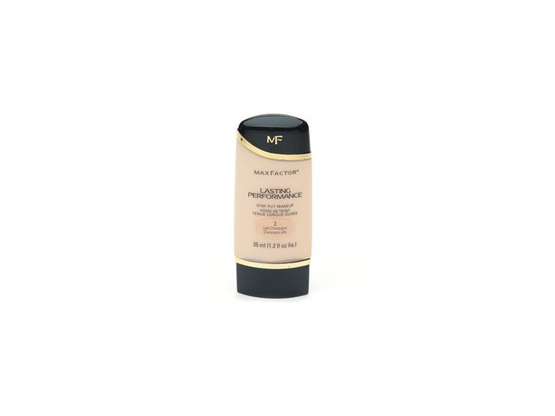 Max Factor Lasting Performance Stay Put Makeup-all Shades, Procter & Gamble
