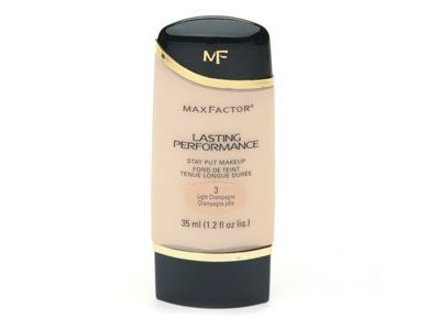 Max Factor Lasting Performance Stay Put Makeup-all Shades, Procter & Gamble - Image 1