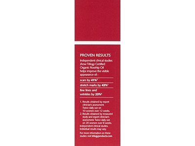 Trilogy Certified Organic Rosehip Oil 20ml Ingredients And Reviews