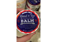 Trader Joe's Head to Toe Moisturizing Balm and Beard Balm, 2.0 oz - Image 3