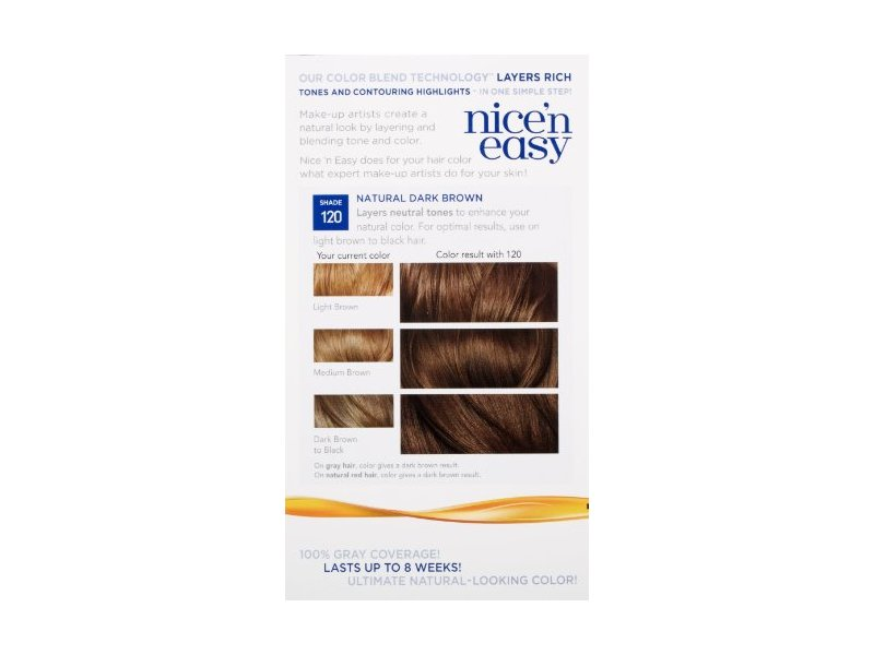 Miss Clairol Permanent Color - All Shades, Procter & Gamble