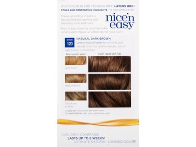 Miss Clairol Permanent Color - All Shades, Procter & Gamble - Image 1