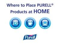 Purell Advanced Hand Sanitizer, 20 fl. oz. (Case of 12) - Image 8