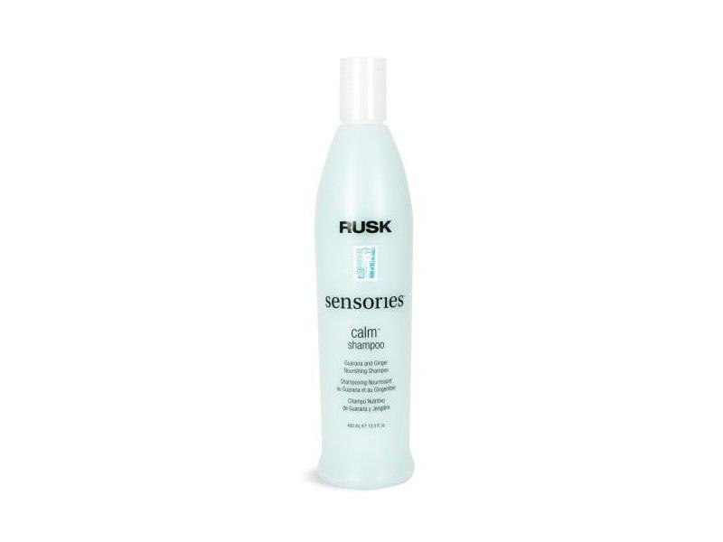 Rusk Sensories Calm Shampoo, 13.5 Ounce