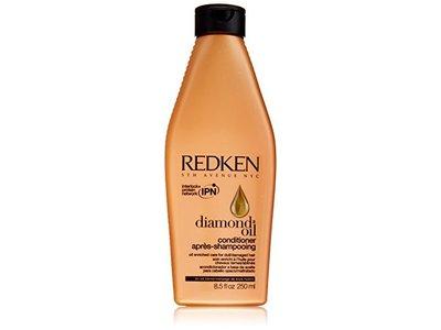 Redken Diamond Oil Conditioner for Unisex, 8.5 Ounce