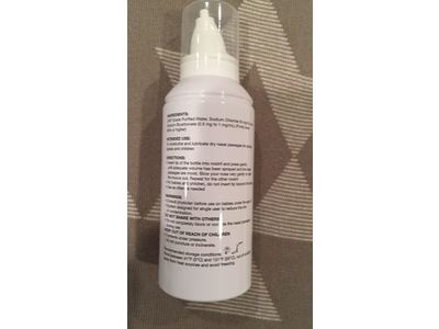 Up & Up Nasal Spray, Ultra-Gentle Tip, 4.23 oz - Image 4