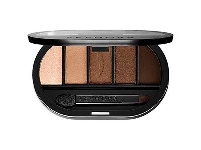 Sephora Collection Colorful 5 Eyeshadow Palette, N°06 Pale To Rich Taupe, 0.17 oz - Image 3