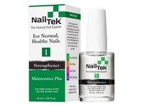 Nail Tek Maintenance Plus, 0.5 oz - Image 2
