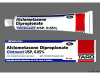 Alclometasone Dipropionate 0.05% Topical Ointment (RX) 60 Grams, Taro Pharmaceuticals - Image 2